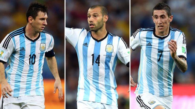 terna argentina