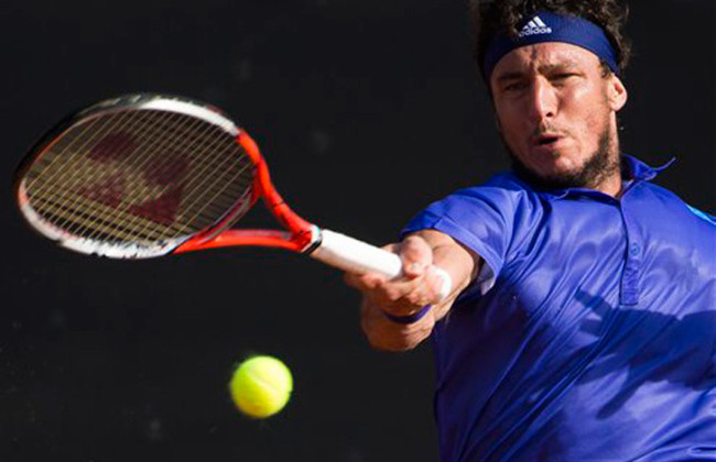 Mónaco no pudo ante el poderío de Ferrer