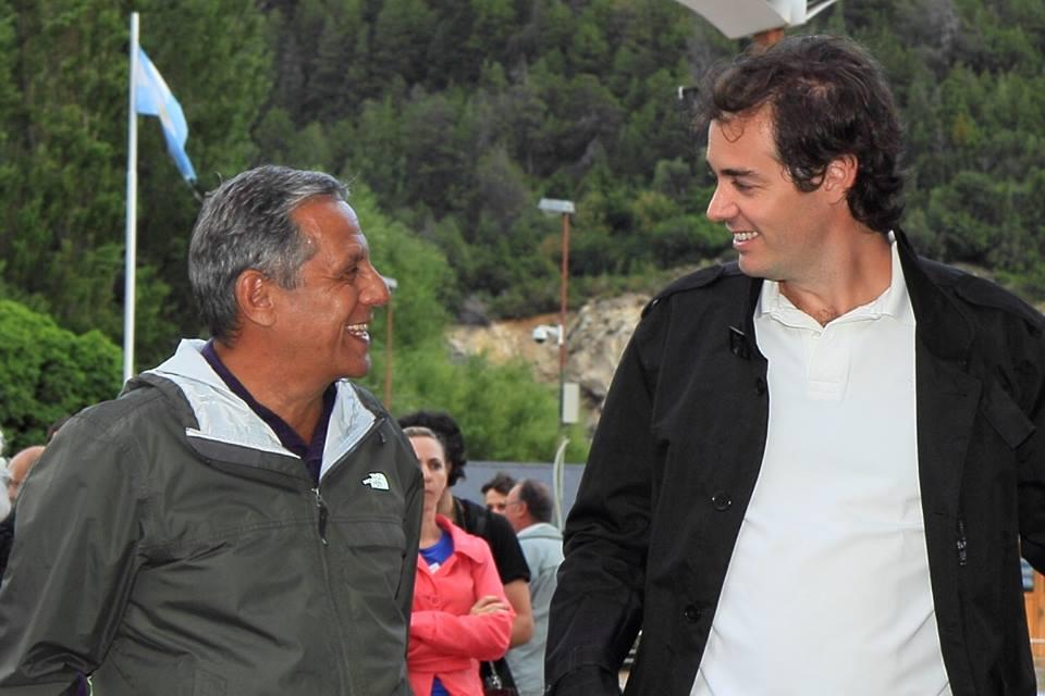 Pechi-Leandro