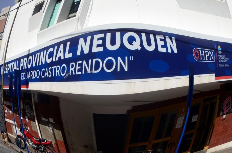 NQN HOSPITAL CASTRO RENDON  CECI MALETTI