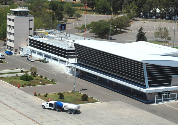 AeropuertoNqn