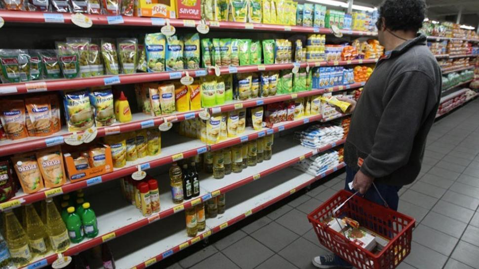 Los supermercados de Neuquén aumentaron un 50% sus ventas
