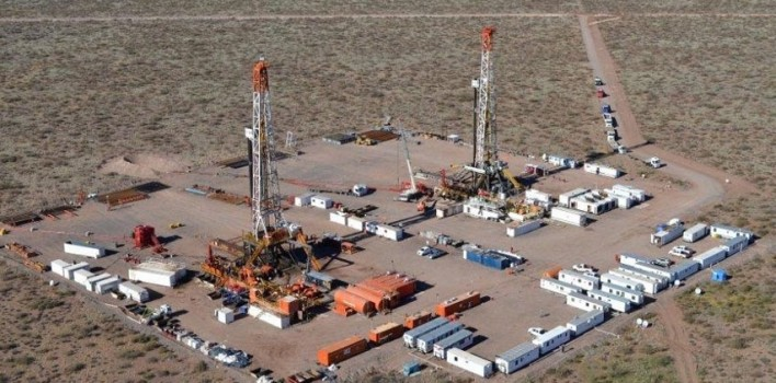 Se consolida el proceso de recuperación de reservas de petróleo y gas en Neuquén
