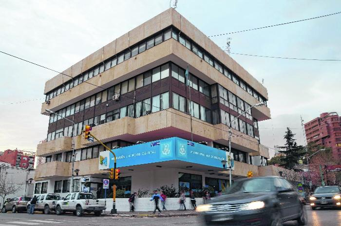 nqn frente municipalidad de neuquén foto mati subat 01-08-2014