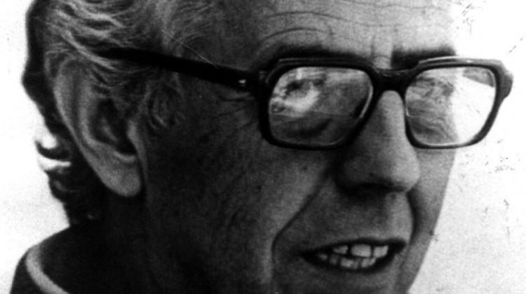 Carmelo Soria fue asesinado el 16 de julio de 1976