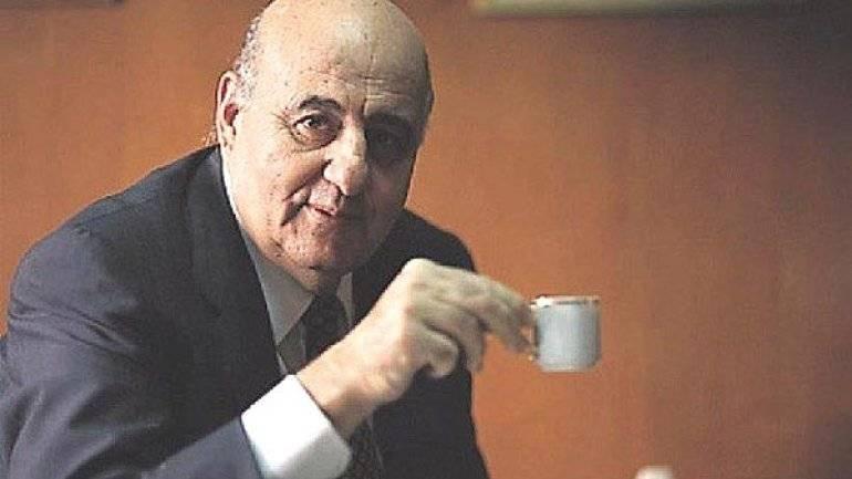 Juan Carlos Kalfaian, uno de los tres condenados por recibir coimas de una empresa alemana.