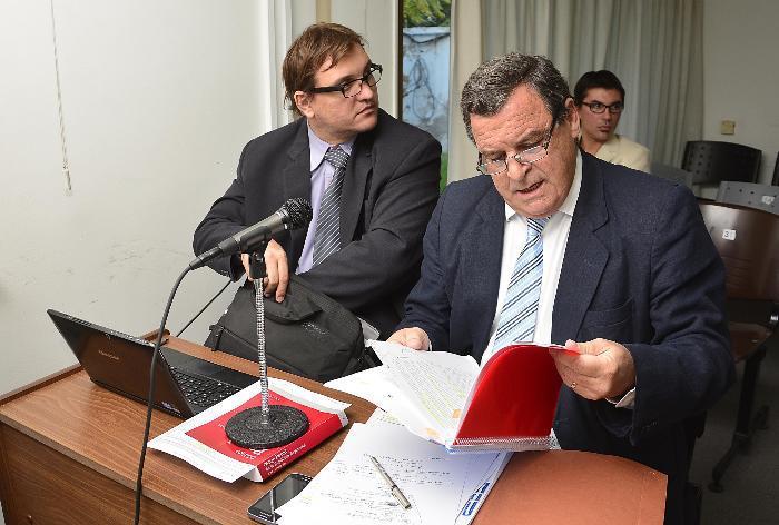 Nqn 30-Marzo-2015..JUICIO POR MALA PRAXIS AL CIRUJANO MARIO POLETTI