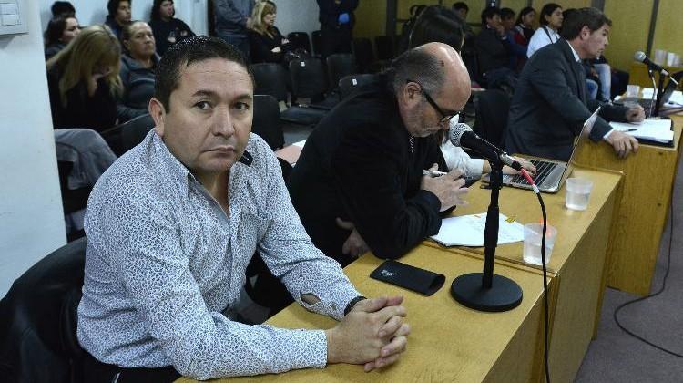 NEUQUEN...29-Julio-2015...CRIMEN DEL ENFERMERO. ALEGATOS FINALE