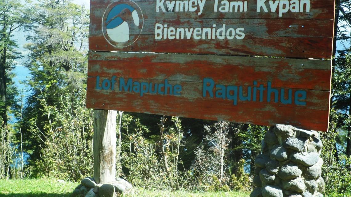 comunidad raquithue