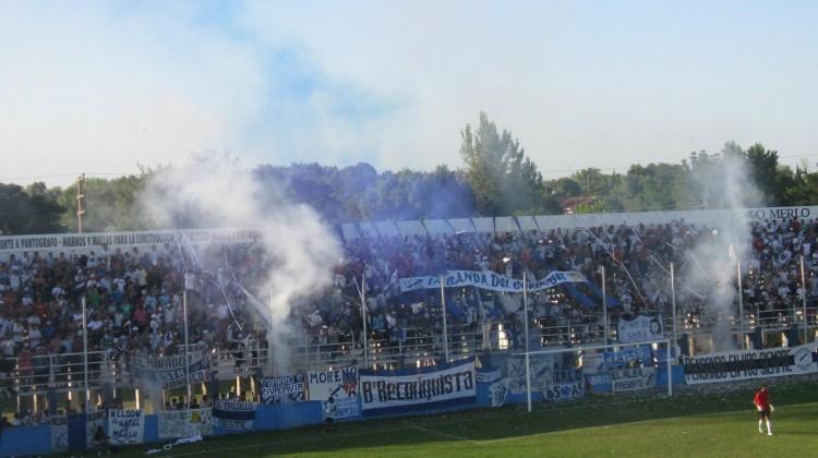 Popular de Argentino de Merlo
