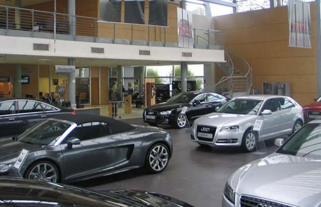 0850_economia_010514_Audi-Zentrum-Pilar