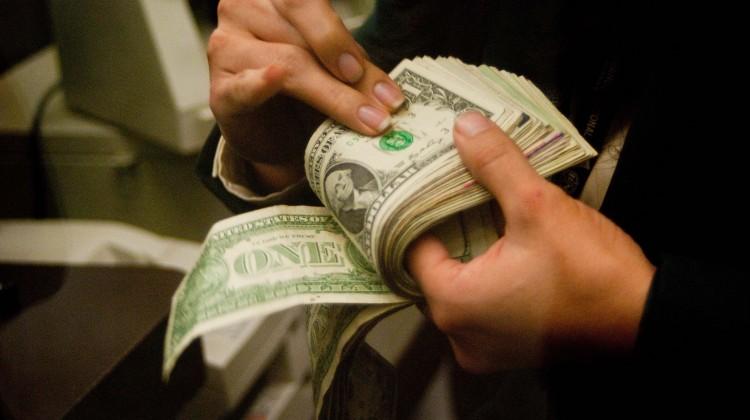 06/07/11 Banco Nacional San jose compra y venta del dolar