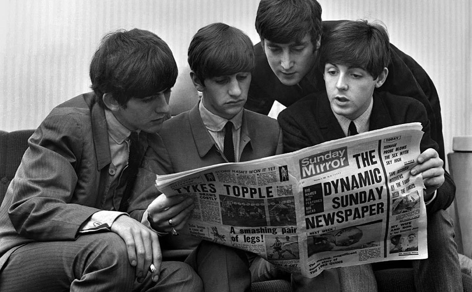 """Subastarán la partitura de """"Eleonor Rigby"""" de los Beatles"""