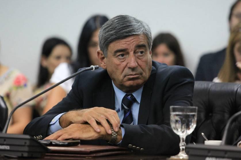 Mario Cimadevilla.