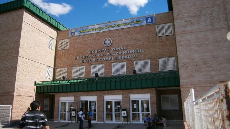 Hospital de Cutral Co