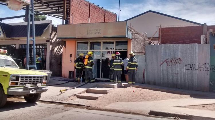 Gentileza, Diario Río Negro.