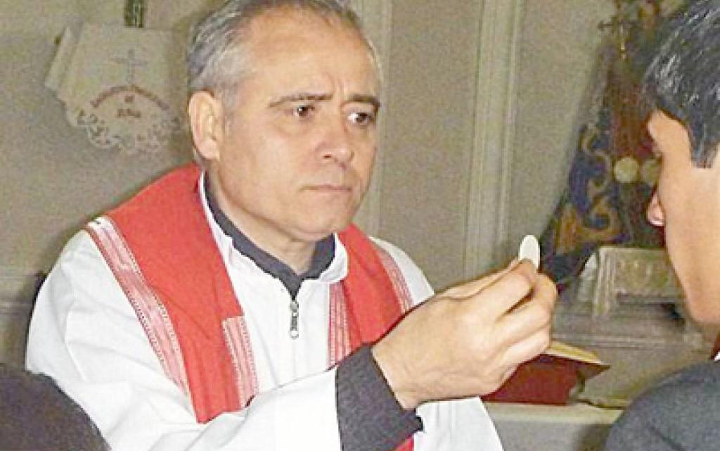 Jose justo Ilaraz