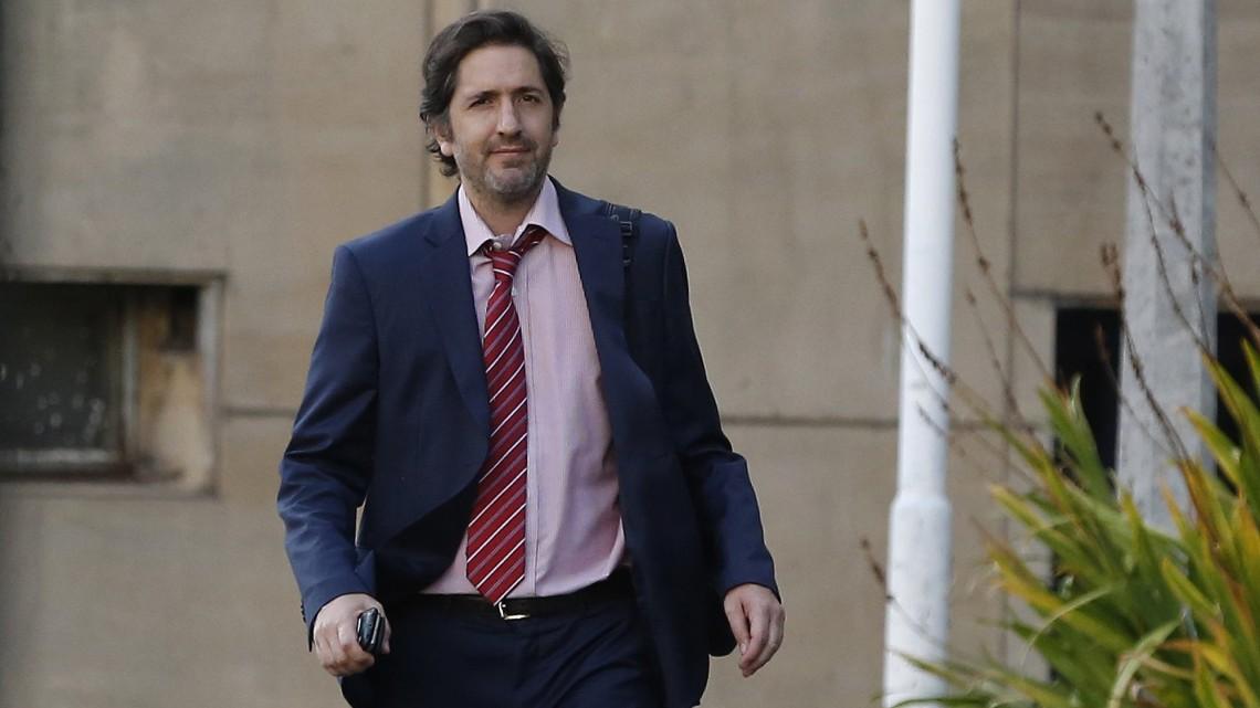 Juez Sebastian Casanello