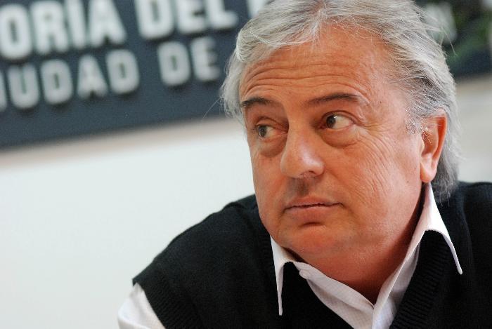 Neuquén: Ricardo Riva es el nuevo Defensor del Pueblo.