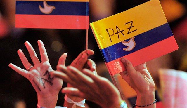 Artistas colombianos se expresaron tras los hechos de violencia