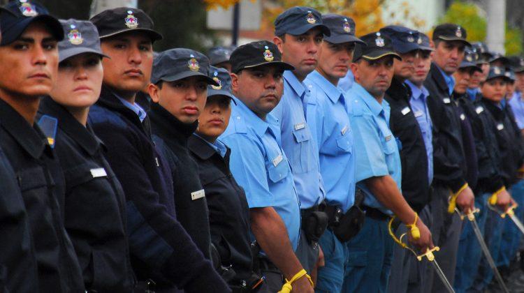 policia provincial neuquen