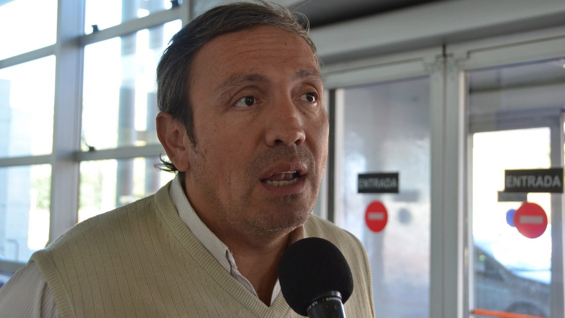 Mauro espinosa