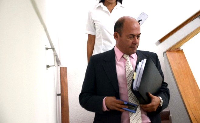 Neuquén: El juez Marcelo Muñoz fue recusado en la audiencia de impugnación para el traslado de Dario Poblete a la Unidad de Detención Federal U9.