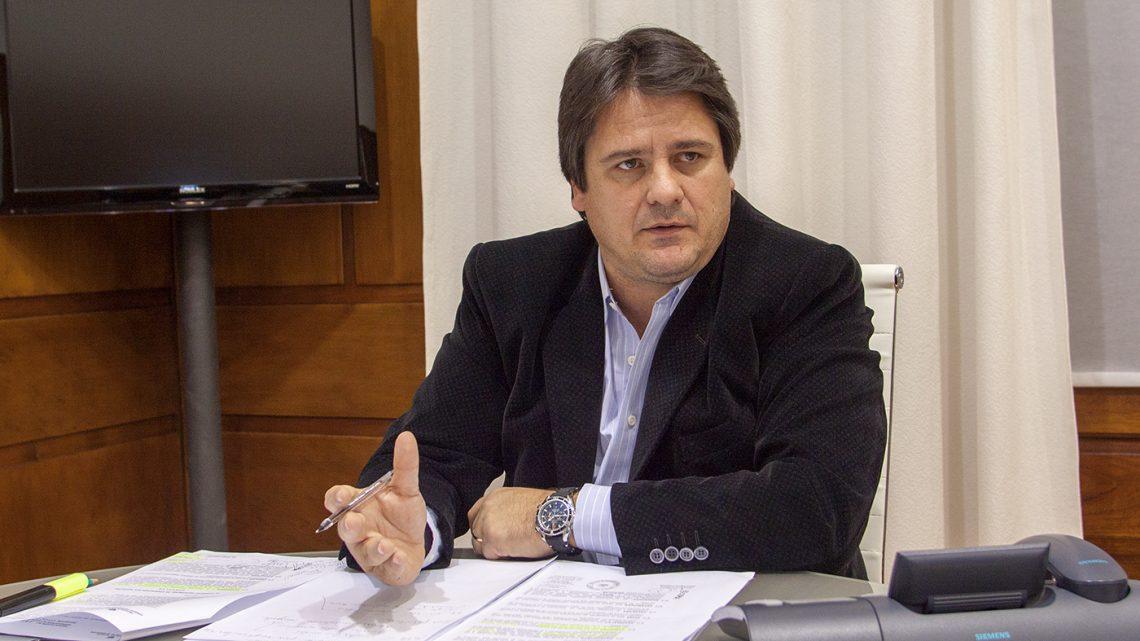 Ministro-Mariano-Gaido