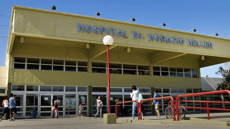 Hospital Horacio Heller