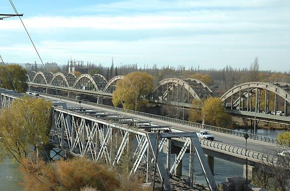 Puentes carreteros