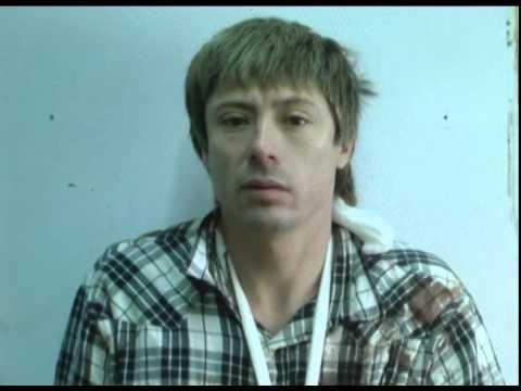 Pablo Díaz Encina, acusado por el femicidio de Nora Graciela Asselborn.