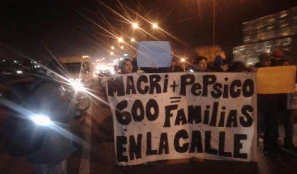 _83111_672017_pepsico trabajadores protesta panamericana tigre