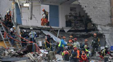 el-temblor-se-produjo-mientras-se-producian-tareas-de-rescate-del-sismo-anterior