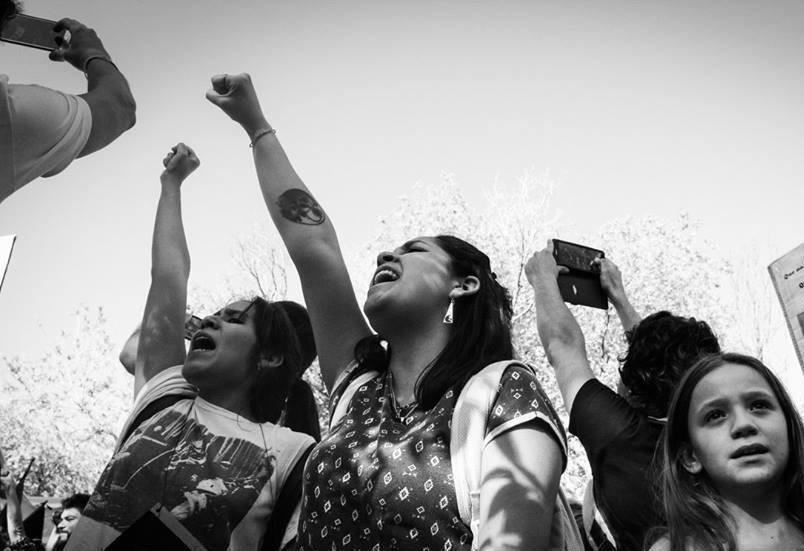 Foto: La Revuelta Colectiva Feminista.