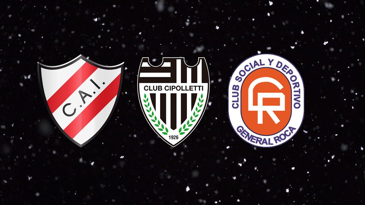 Los equipos regionales jugarán la revalida del Federal A