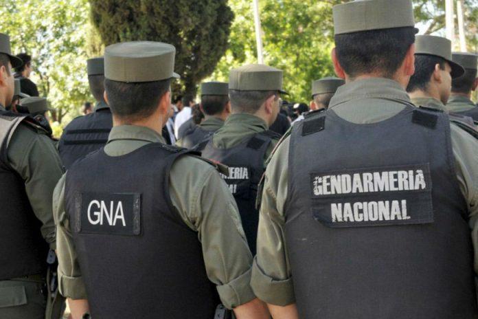 Vaca Muerta será territorio de Gendarmería Nacional