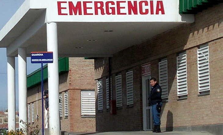Cutral Co: Despliegue policial por un paciente chino que ingresó al hospital