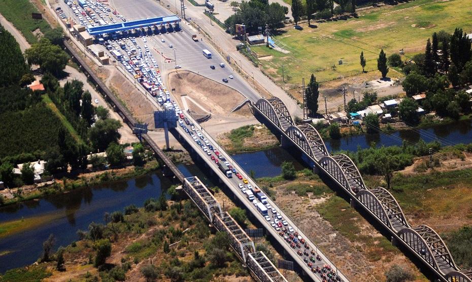 Apicultores se manifestarán en el Puente Carretero