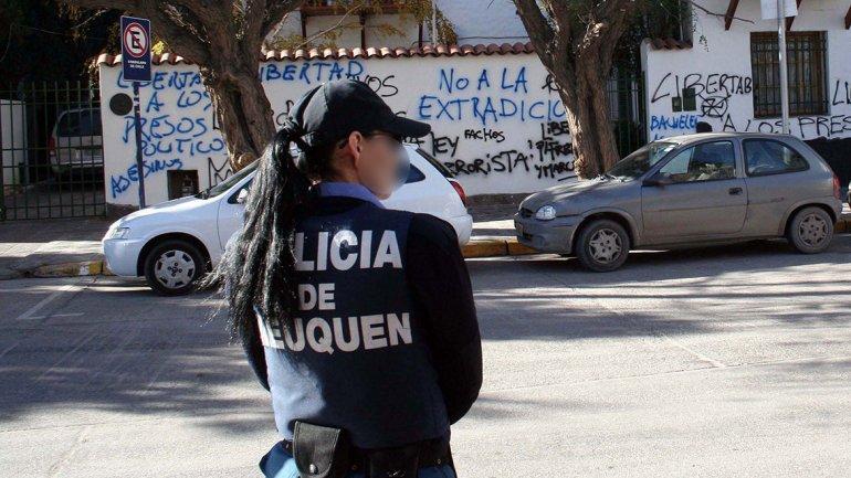 Policía adquirirá chalecos antibalas para agentes mujeres