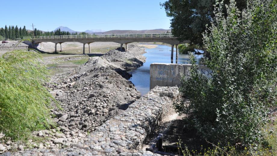 Elaborarán un plan de contingencia para afrontar la sequía en el Norte neuquino