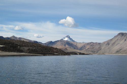 En noviembre se pondrá en funcionamiento la tercera estación de monitoreo volcánico